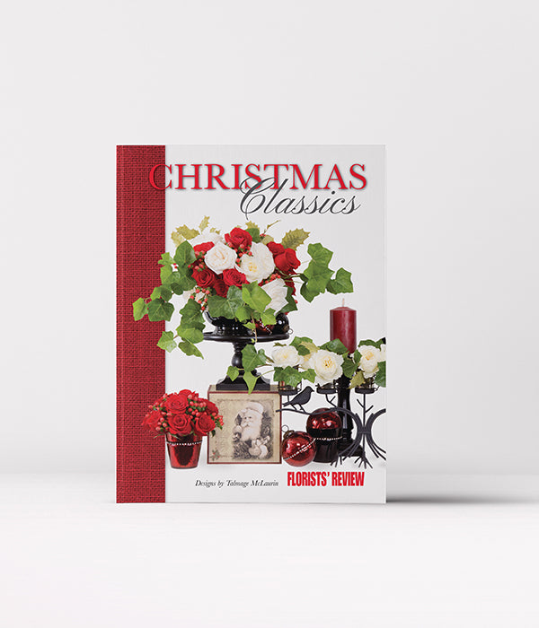 Christmas Classics by Florists' Review