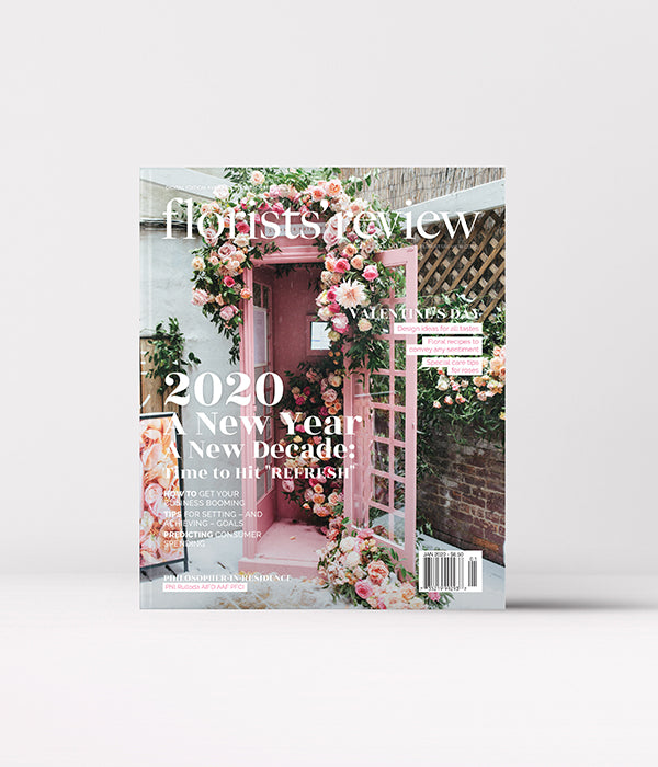 2020 Florists' Review Issues