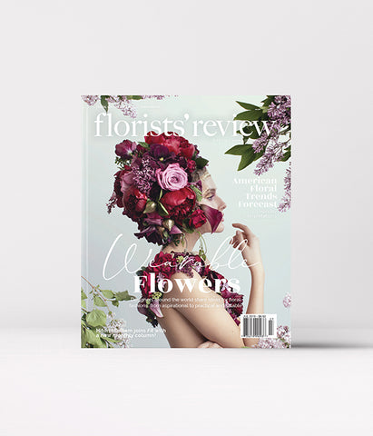 Load image into Gallery viewer, 2019 Florists' Review Past Issues