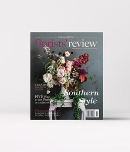 2017 Florists' Review Past Issues