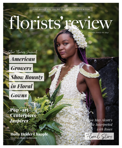 Load image into Gallery viewer, 2020 Florists' Review Issues