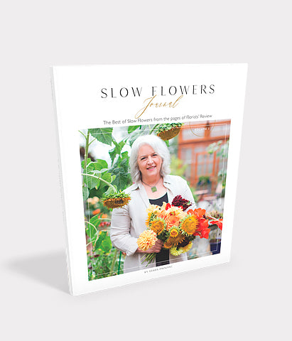 Slow Flowers Journal