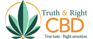 TRUTH AND RIGHT CBD