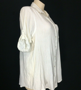 Woman Within Tunic Top Size 2X