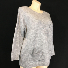 Load image into Gallery viewer, Karen Kane Sweater Over Size Size XS