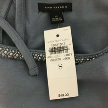 Load image into Gallery viewer, NEW Ann Taylor Top Size Small