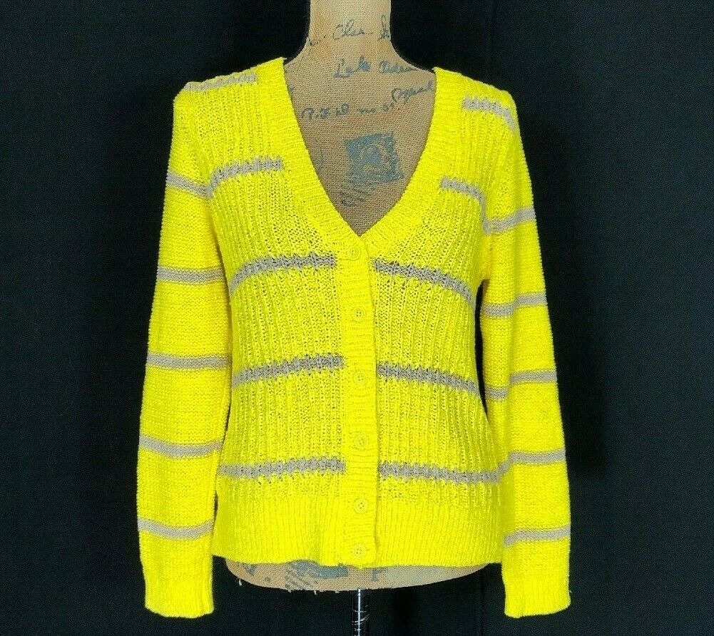 NWT Ann Taylor Loft Cardigan Sweater Size Medium