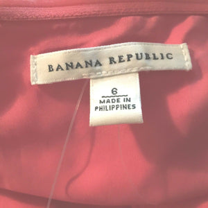 NEW Banana Republic Dress Size 6