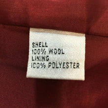 Load image into Gallery viewer, Talbots Wool Blazer Size 14