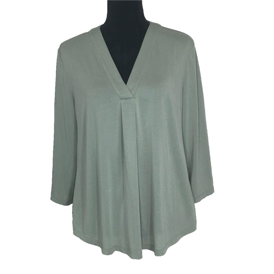 Ann Taylor LOFT Outlet Top Size Large