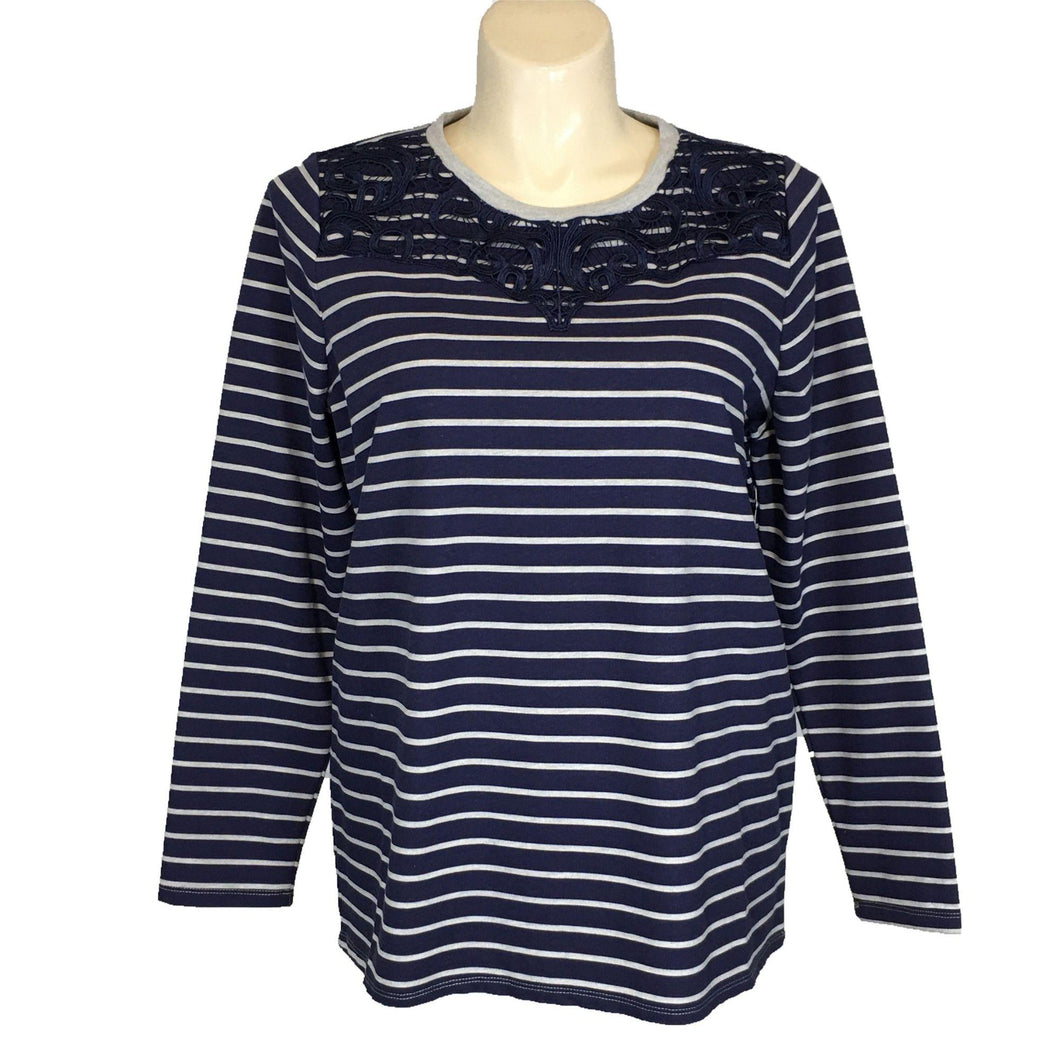 NEW Lane Bryant Top Size 14/16