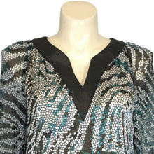Load image into Gallery viewer, NEW Alberto Makali Tunic Top Size XL