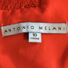 Load image into Gallery viewer, Antonio Melani Dress Size 10