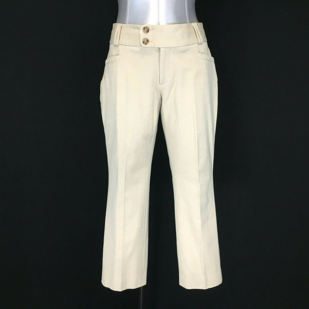 NEW Banana Republic Pants Size 6 Petite