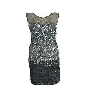 NEW Adrianna Papell  Cocktail Dress Size 16