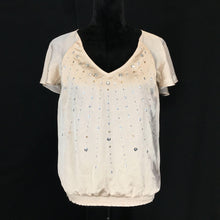 Load image into Gallery viewer, White House Black Market Blouse Size Small