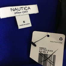 Load image into Gallery viewer, NEW Nautica Dress Size 6