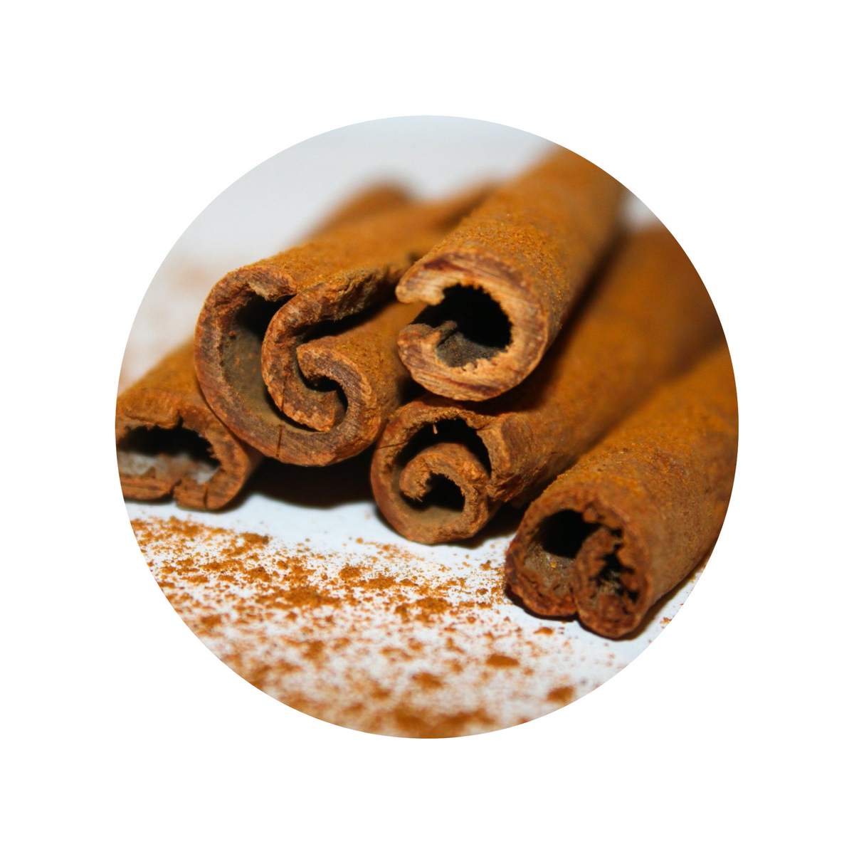 Cassia Cinnamon sticks 3 inches