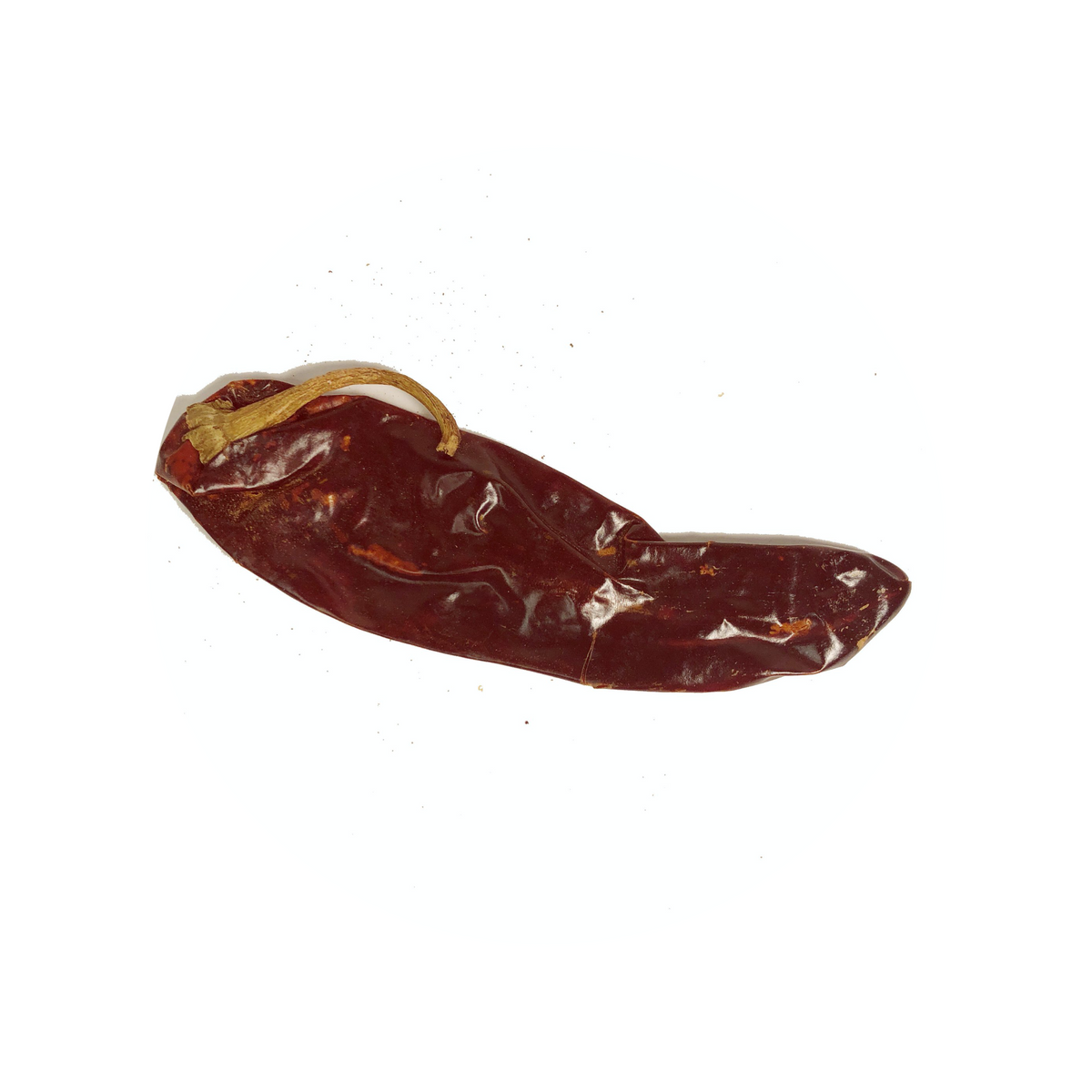Chili Guajillo whole