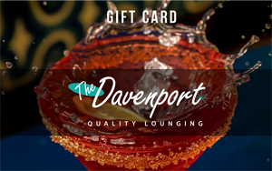 The Davenport Gift Card