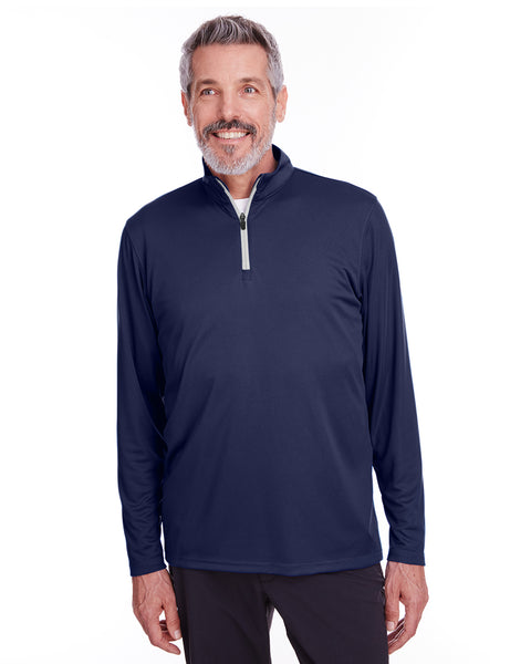 Men's Icon Quarter-Zip. 596807