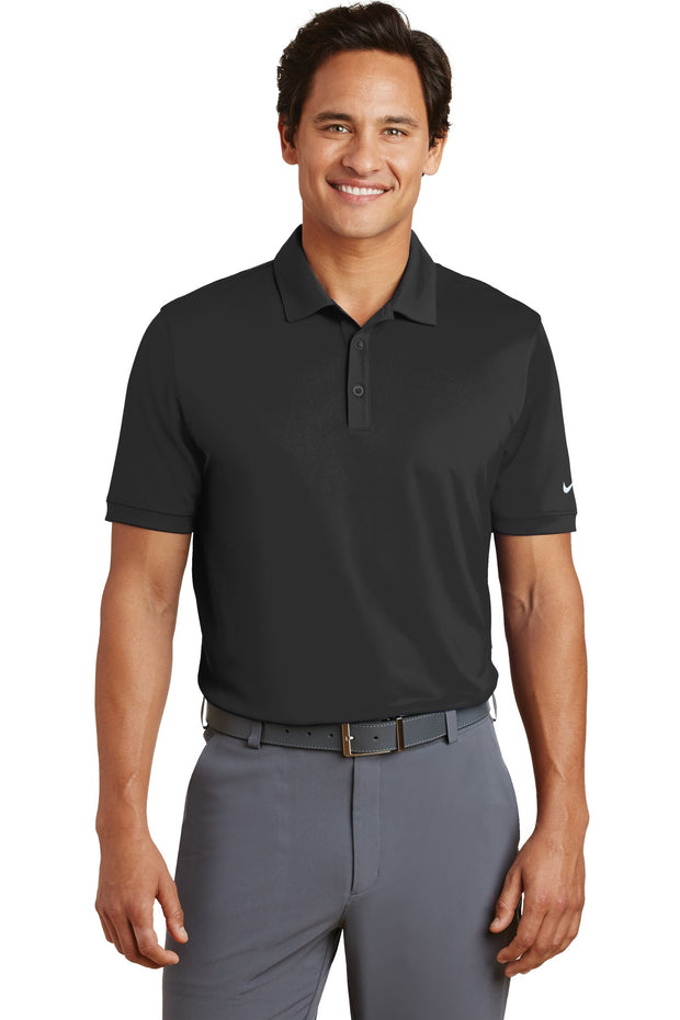 Nike Dri-FIT Players Modern Fit Polo. 799802