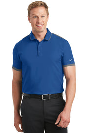 Nike Dri-FIT Stretch Woven Polo. 838958