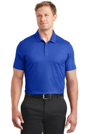 Nike Dri-FIT Embossed Tri-Blade Polo. 838964