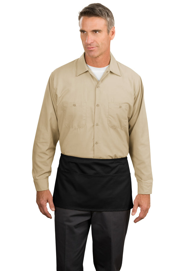 Port Authority Waist Apron with Pockets.  A515