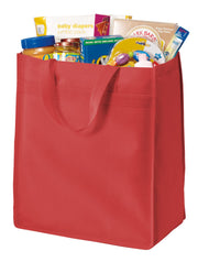Port Authority Standard Polypropylene Grocery Tote. B159
