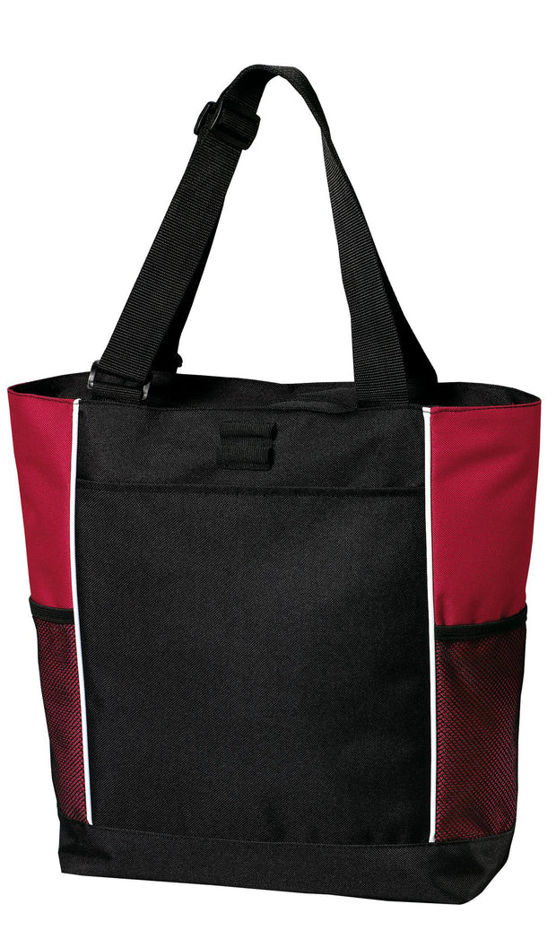 Port Authority Panel Tote.  B5160