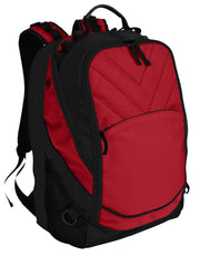 Port Authority Xcape Computer Backpack. BG100