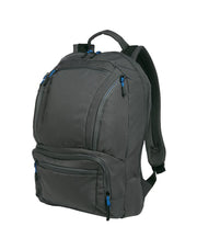 Port Authority Cyber Backpack. BG200