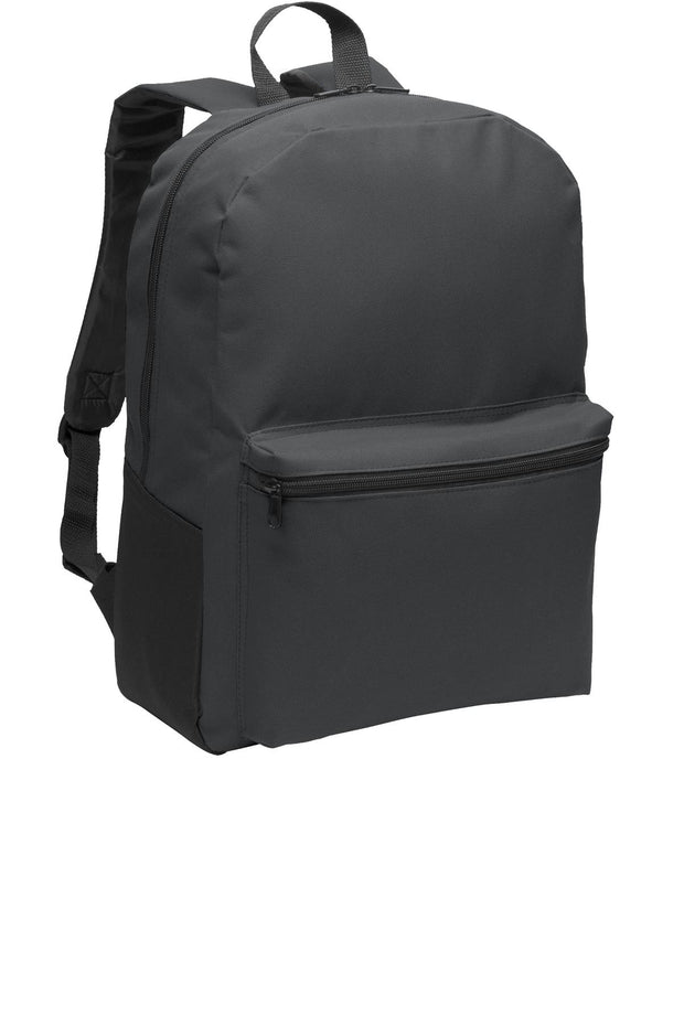 Port Authority Value Backpack. BG203