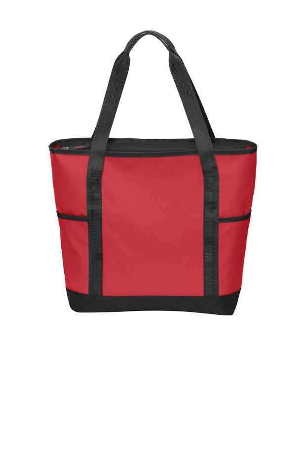 Port Authority On-The-Go Tote. BG411