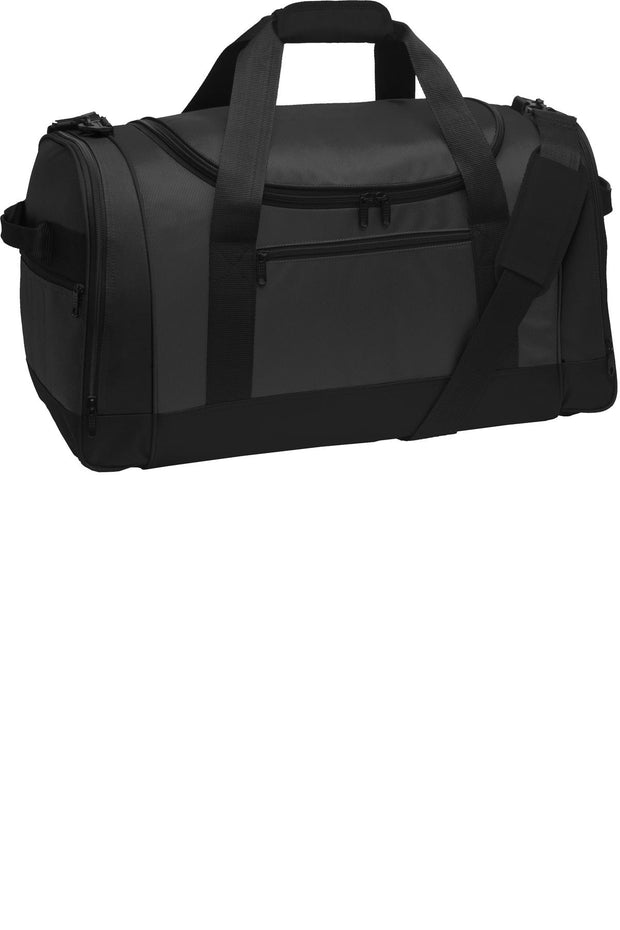 Port Authority Voyager Sports Duffel. BG800