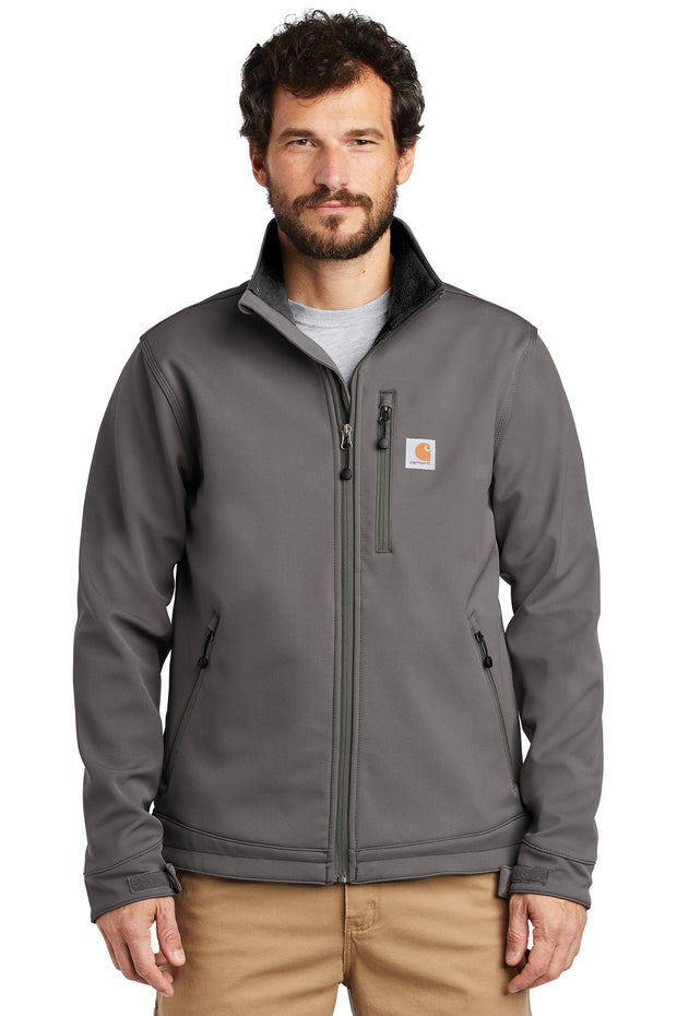 Carhartt  Crowley Soft Shell Jacket. CT102199
