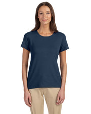 Ladies' Perfect Fit™ Shell T-Shirt. DP182W