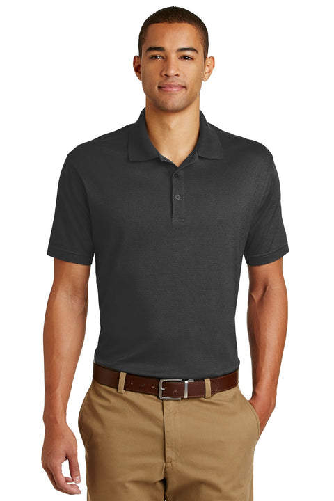 Eddie Bauer Performance Polo. EB102
