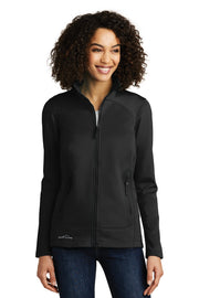 Eddie Bauer Ladies Highpoint Fleece Jacket. EB241
