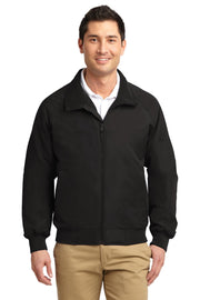 Port Authority Charger Jacket. J328