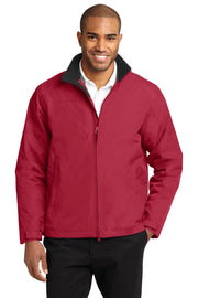 Port Authority Challenger II Jacket. J354