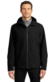 Port Authority  Tech Rain Jacket J406