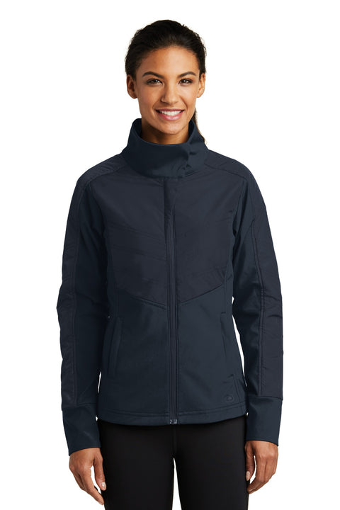 OGIO ENDURANCE Ladies Brink Soft Shell. LOE722