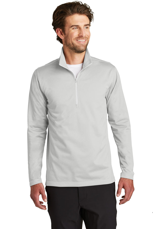 The North Face  Tech 1/4-Zip Fleece. NF0A3LHB