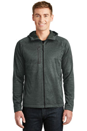 The North Face  Canyon Flats Fleece Hooded Jacket. NF0A3LHH