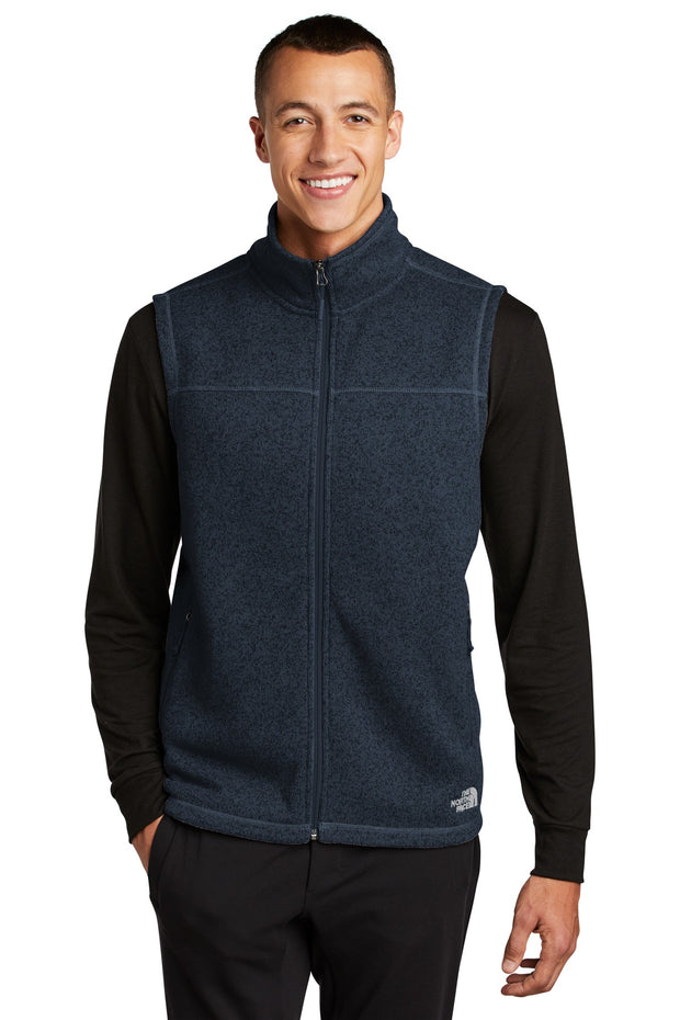 The North Face  Sweater Fleece Vest NF0A47FA