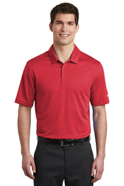 Nike Dri-FIT Hex Textured Polo. NKAH6266