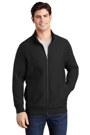 Sport-Tek  Super Heavyweight Full-Zip Sweatshirt ST284