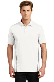 Sport-Tek Contrast PosiCharge Tough Polo. ST620